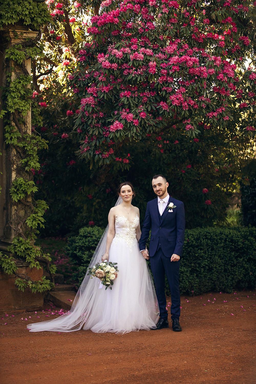 Southern highlands wedding at Bendooley Estate