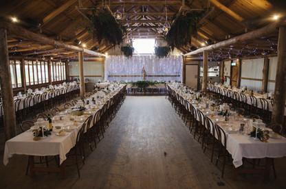 waldara farm barn setup country wedding de lumiere photography