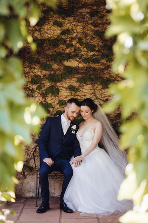 romantic sydney wedding photographer
