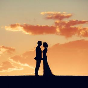 13 Amazing Wedding Silhouettes // Sydney Photographer