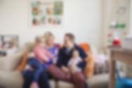 win family portrait session sydney photographer