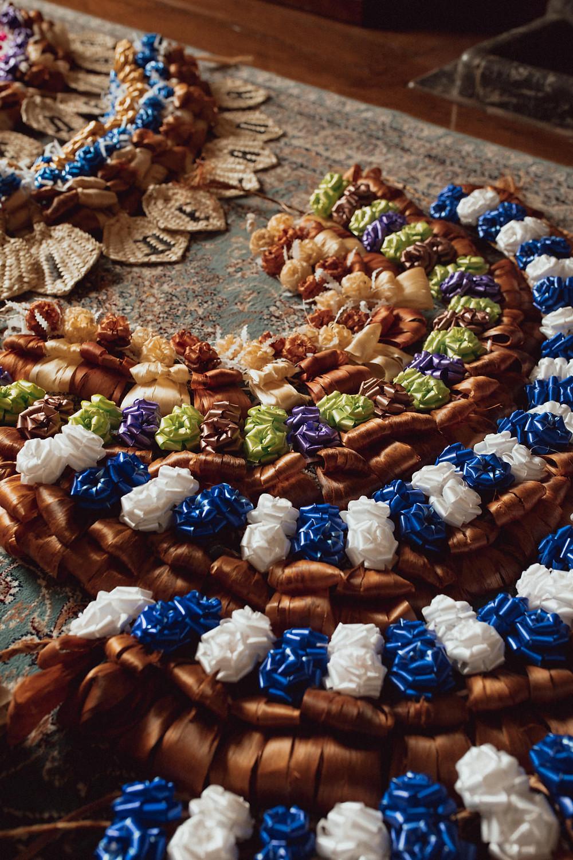fijian masi traditional fijian wedding