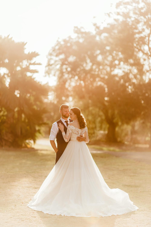sydney romantic wedding photographer de lumiere photography
