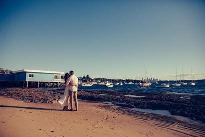 Romantic Wedding Photography - de lumière photography