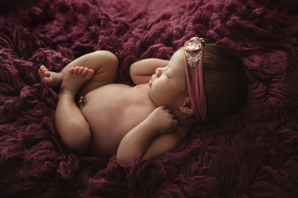Sydney newborn photographer de lumiere photography