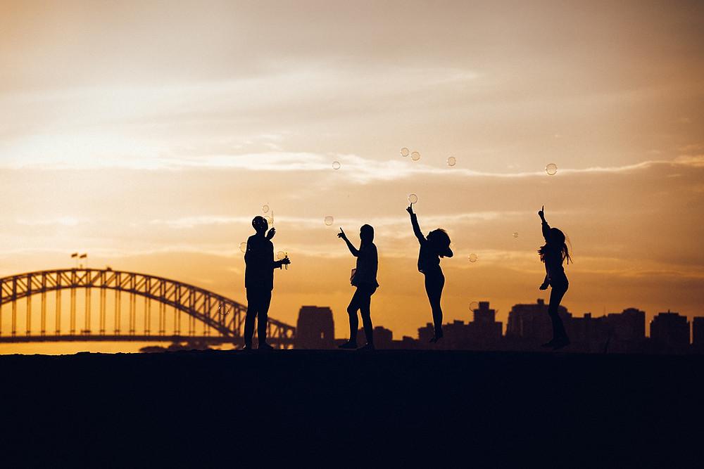 sydney family photographer de lumiere photography