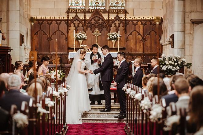 traditional wedding photographer sydney