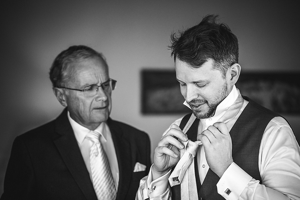 Father and son photographed by Sydney Wedding Photographer de lumiere photography
