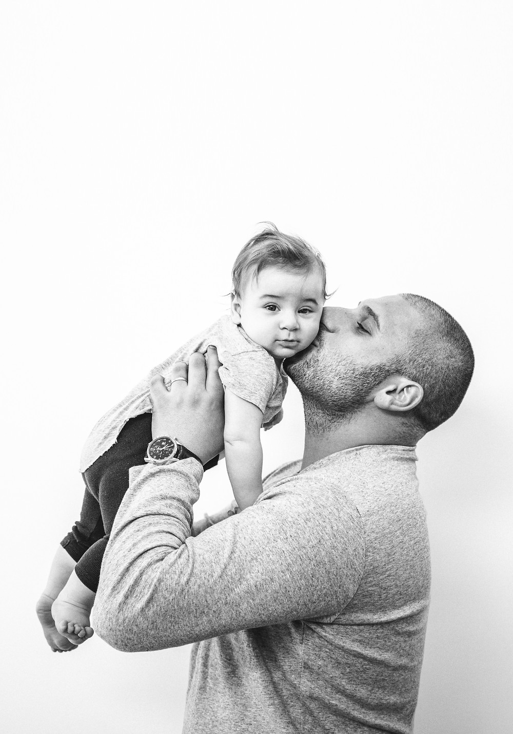 father and son sydney family photographer