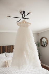 styled first birthday and christening velani gown sydney photographer