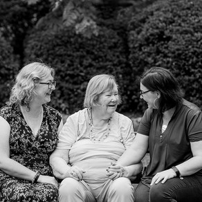 We are Women - A Special Project - When Memories Fade