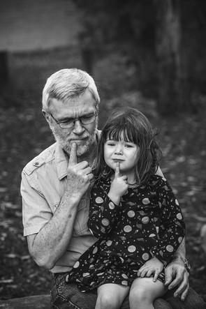 extended family photographer