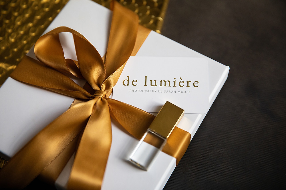 de lumière photography by Sarah Moore new branding
