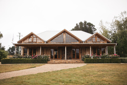 waldara farm country wedding photographer