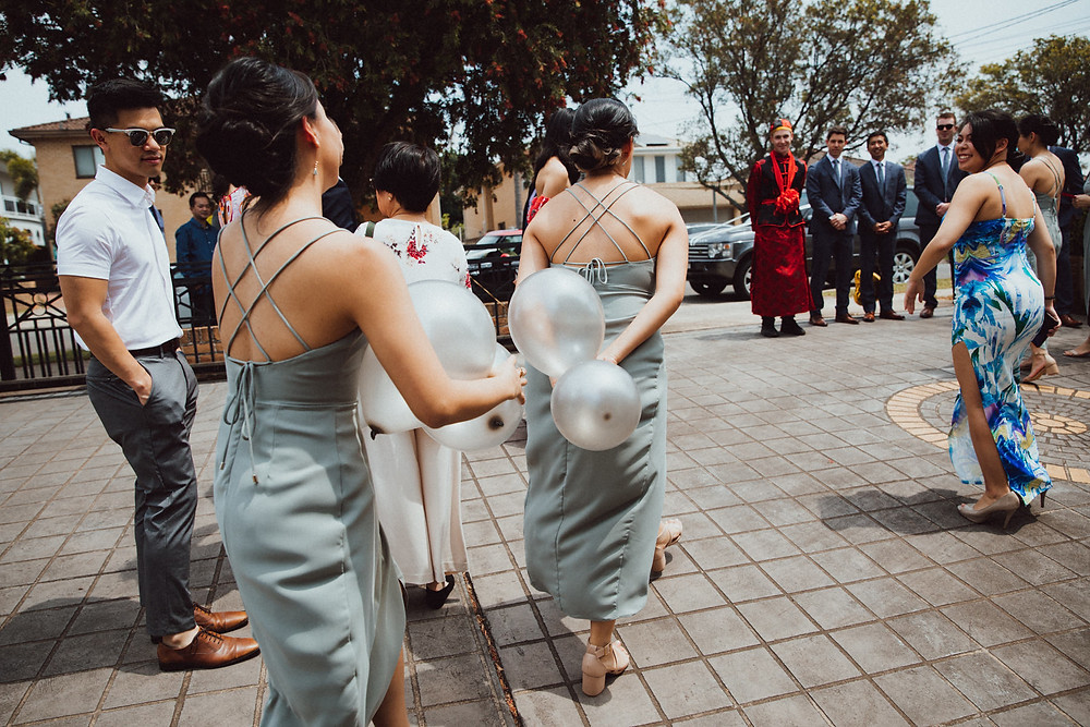 celebrating diversity the chinese tea ceremony sydney wedding photographer