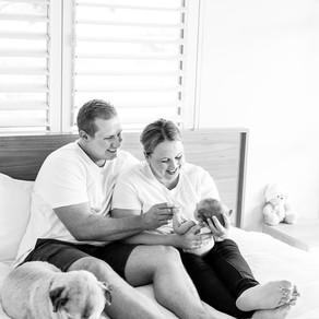 Top 5 Newborn Settling Techniques // Sydney Newborn Photographer
