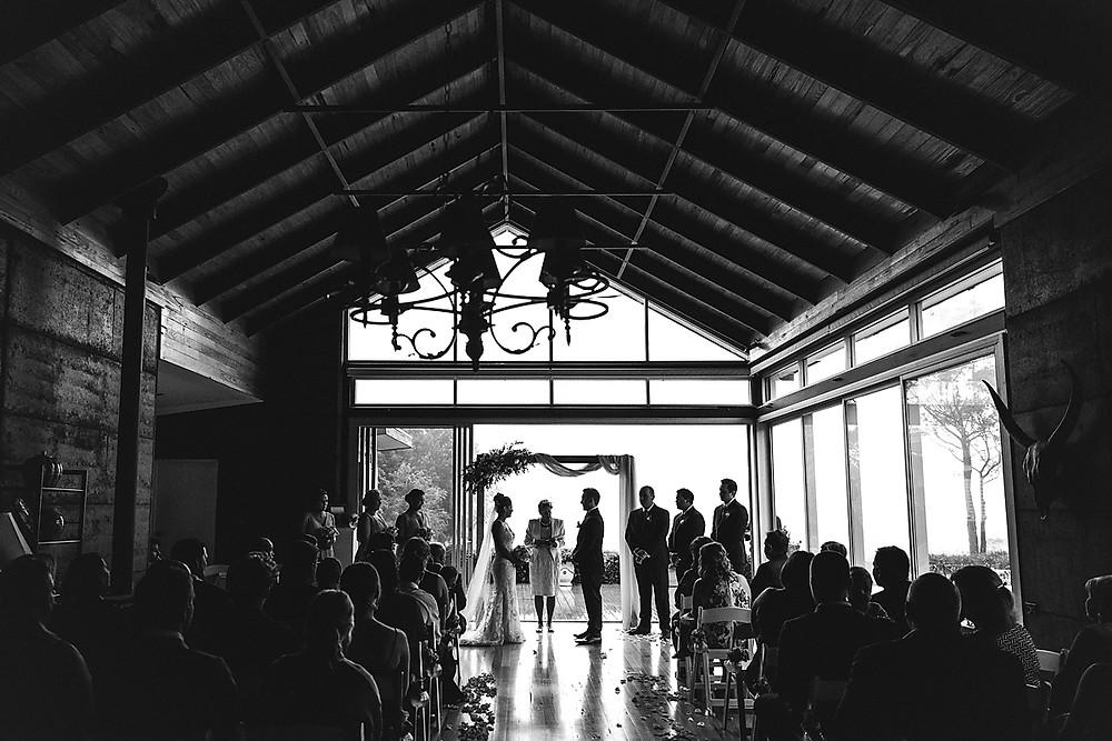 rainy blue mountains wedding de lumiere photography
