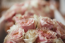 Wedding flowers photographed by Blue Mountains Wedding Photographers de lumière photography