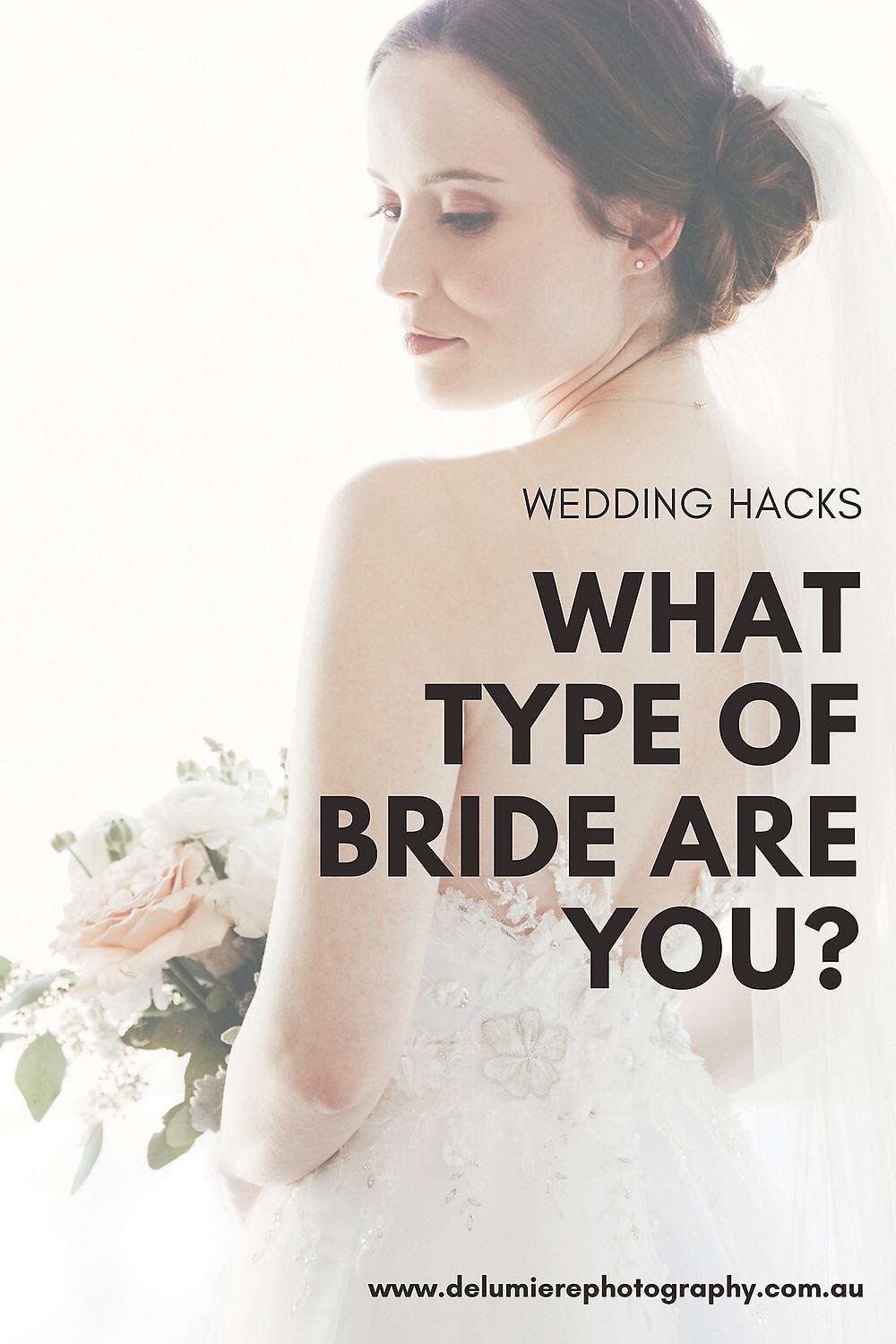 what type of bride are you quiz
