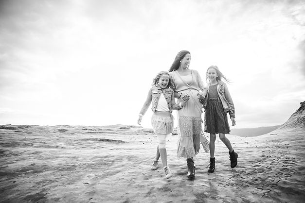 sydney family photographer natural genuine moments