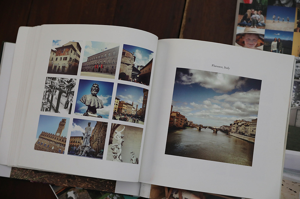 family year books by sydney photographer de lumiere photography