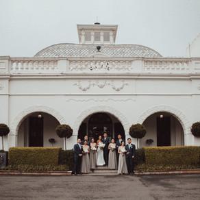 The Hydro Majestic Hotel, Luxury Wedding Venue // Wedding Photographer Sydney