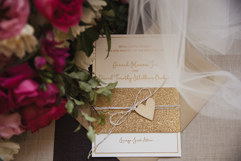wedding invitations de lumiere photography wedding photographer