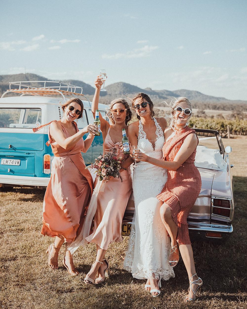 sydney wedding photographer de lumiere photography