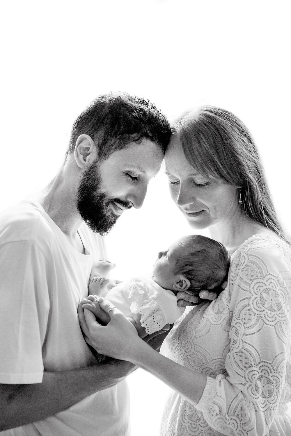 what is the best age for a newborn photo shoot