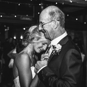 Our Favourite Father-Daughter Moments // Sydney Wedding Photographer