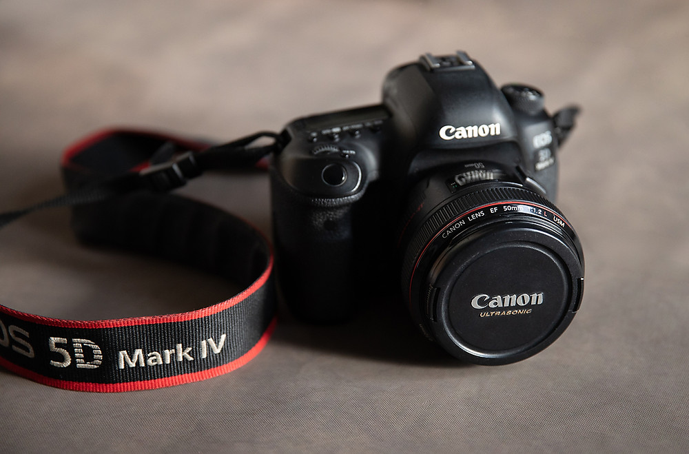 AIPP accredited professional photographer Sarah Moore uses Canon 5D Mark IV