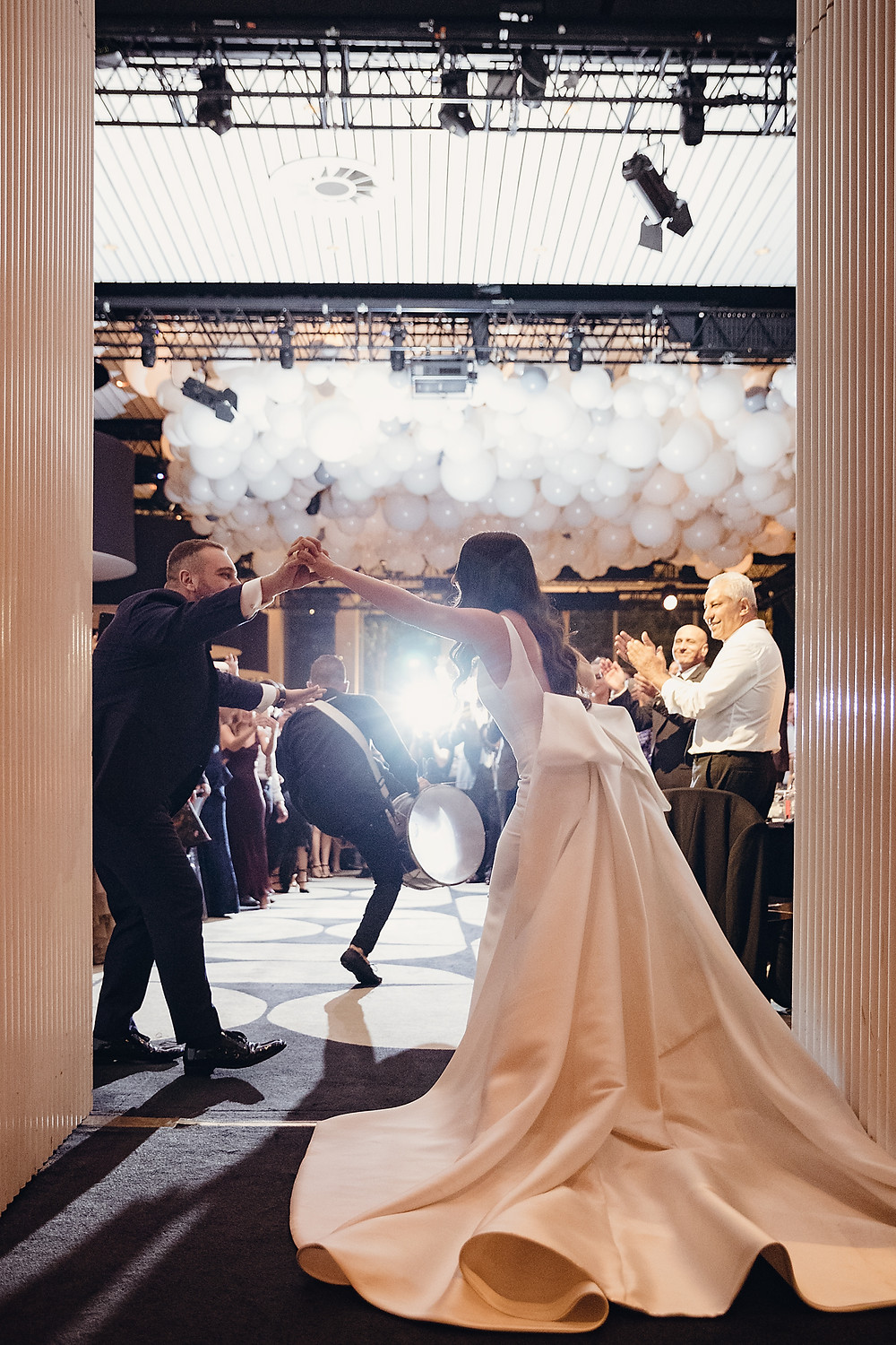 images that reflect your personality sydney wedding photographer