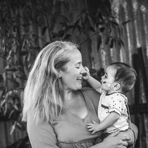 We are Women - A Special Project - A Mother's Heartache - Boston's Story