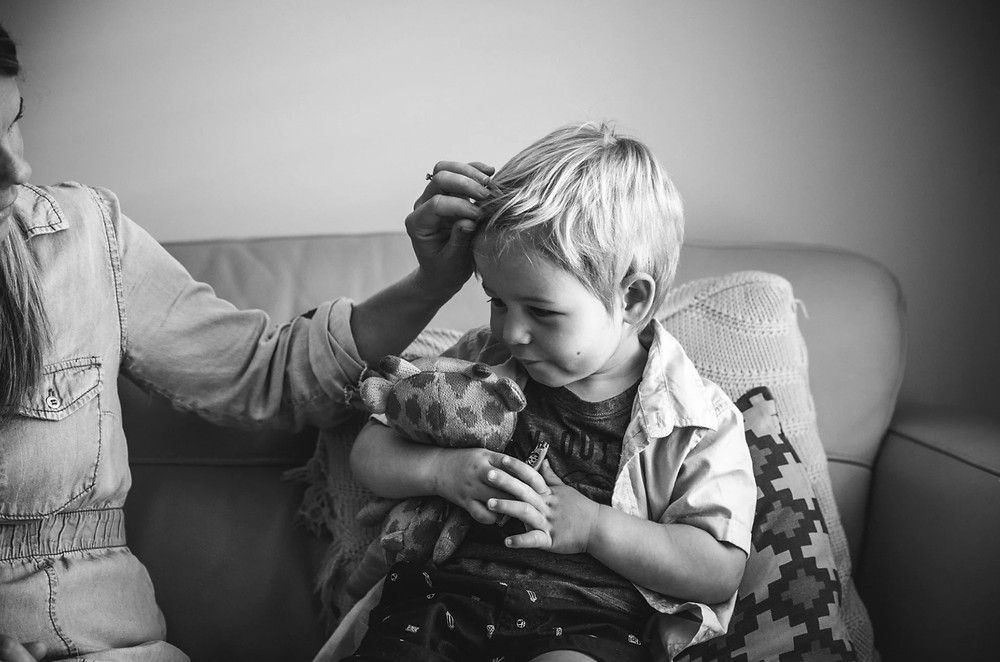 unscripted moments sydney family photographer