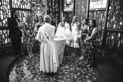 styled first birthday and christening sydney photographer