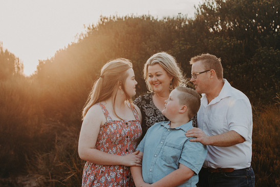 blue mountains family photographer