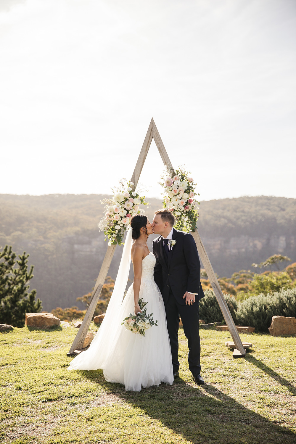 blue mountains wedding venue logan brae orchard