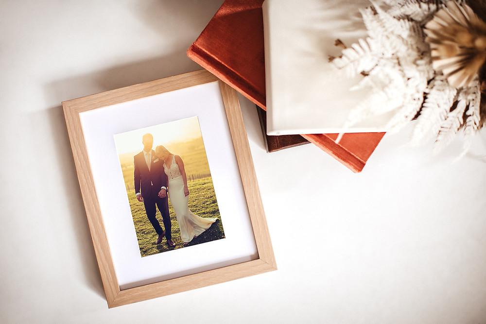 how to use wedding photos