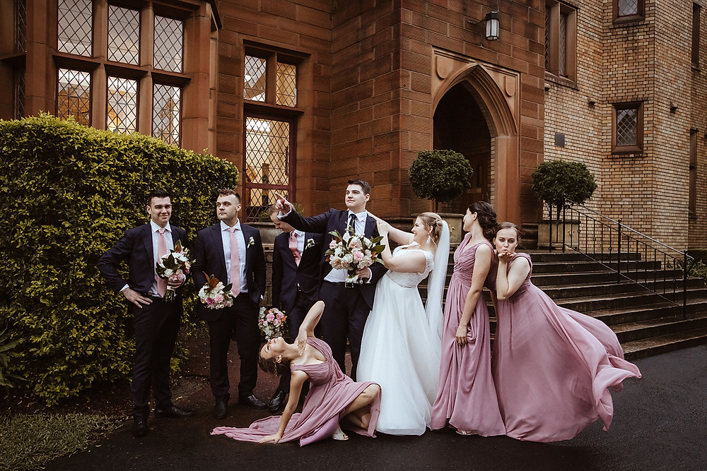 candid wedding photography sydney university de lumiere photography