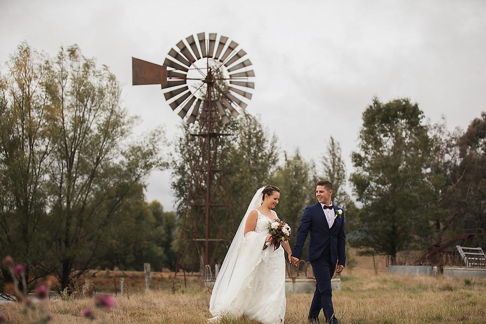 establishment shots sydney wedding photographer