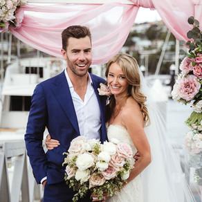 Choosing a Wedding Photographer // Sydney