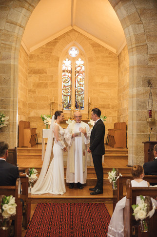 Traditional Sydney Wedding Photographers