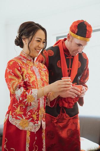 shantelle and matthew chinese tea avonda