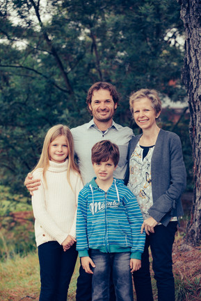 Blue Mountains family photography
