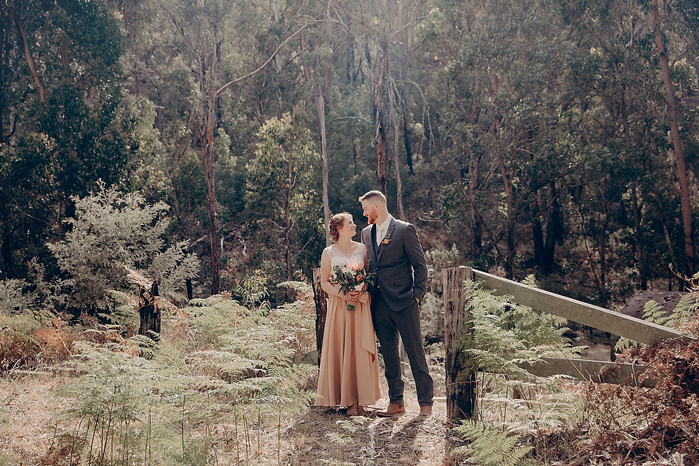 historic wedding venue blue mountains