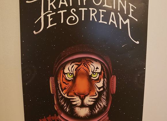 Jerry Poster 11X17