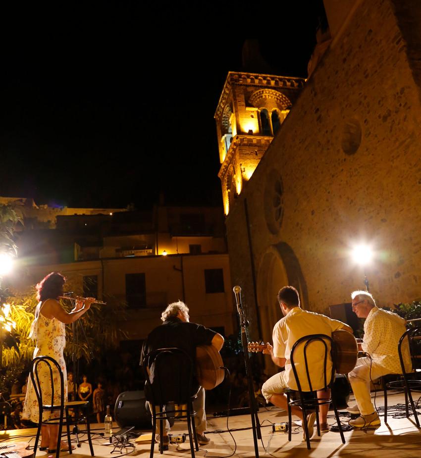 Tournée Süditalien 2009