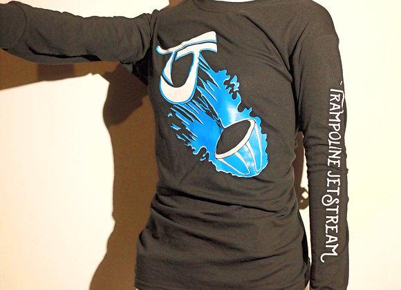 TJ Logo Long Sleeve Unisex