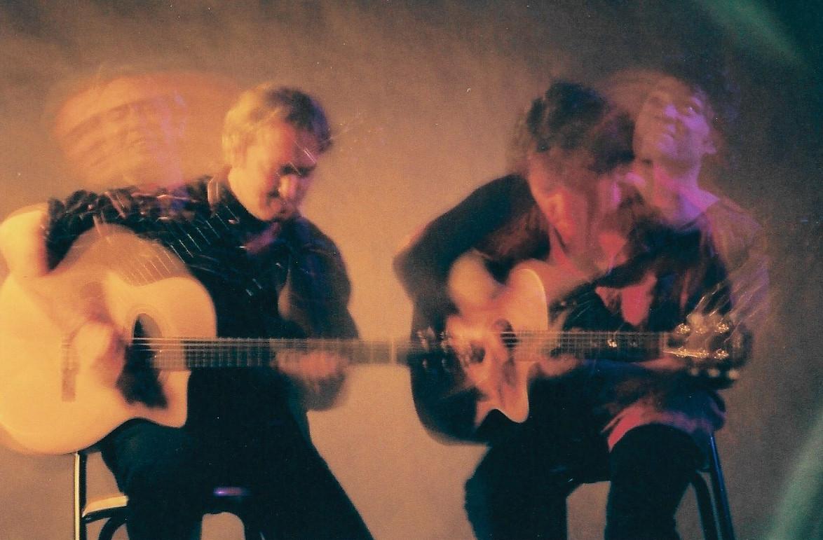Tonic Strings 1993