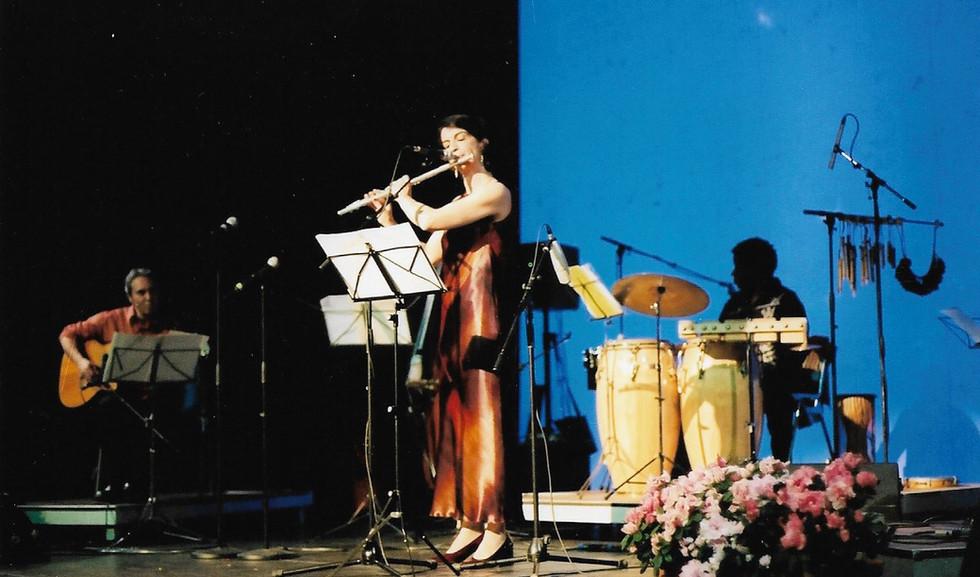 Tonic Strings & Madlen Donadio